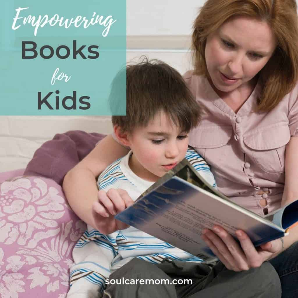 Empowering Books for Kids
