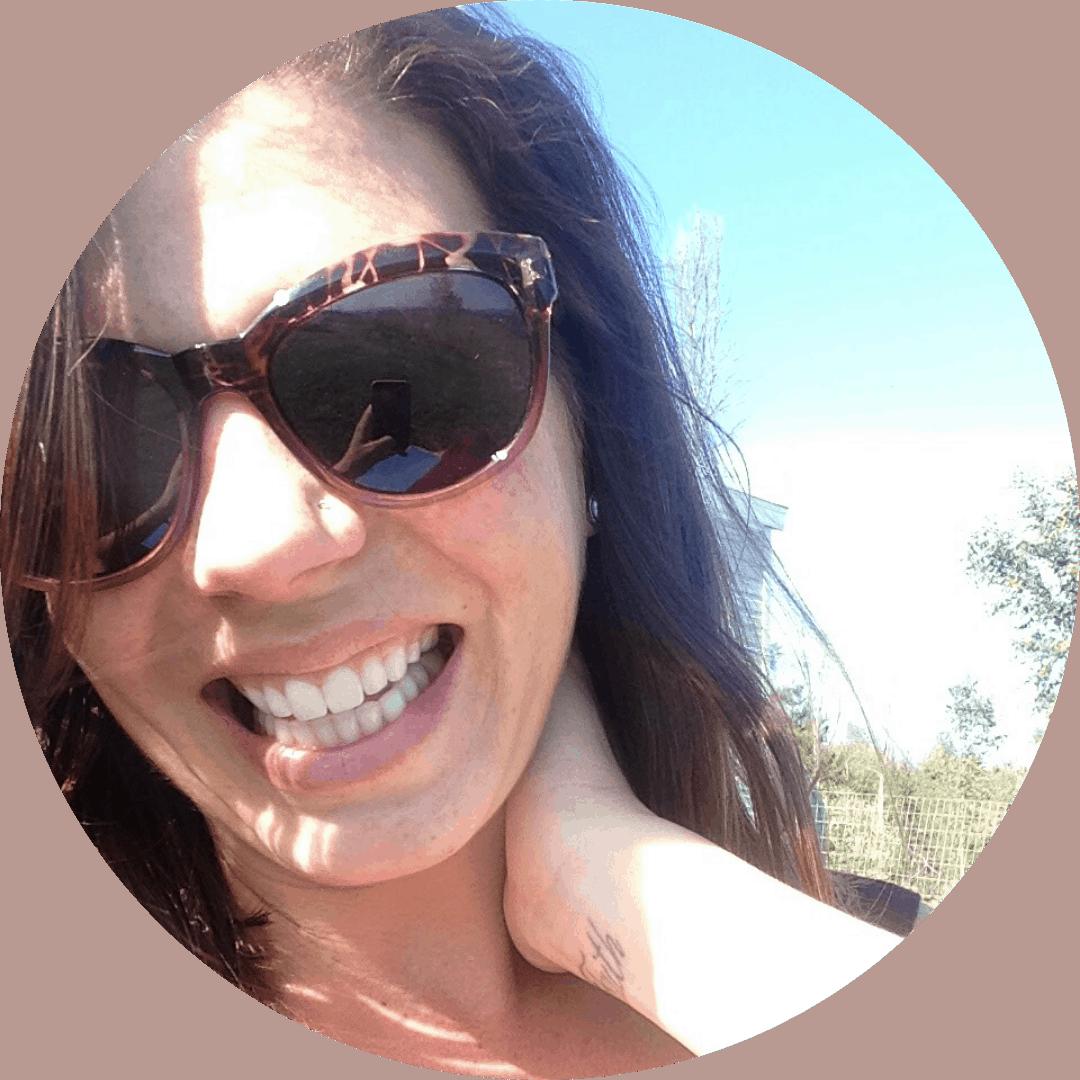 Kaitlin Spano - Testimonial for Soul Care Mom